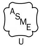 American Society of Mechanical Engineers U Stamp