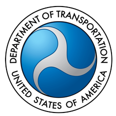 Department of Transportation USA